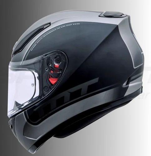 240b8e17 Helmets - MT Revenge Binomy Matt Helmet (Black And Grey) Wholesale ...