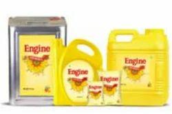 Engine Refined Sunflower Oil