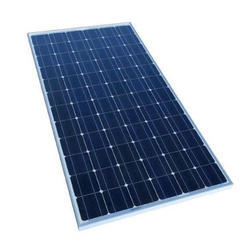 Solar PV Modules (60 Wp/12V)