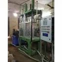 Coil Spring Load Deflection Testing Machine