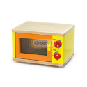Microwave Oven Pretend Play