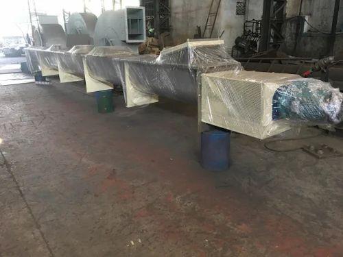 Food Handling Screw Conveyor Amp Cement Screw Conveyor