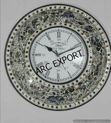 Antique Wall Clock At Best Price In India