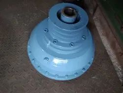 Fluid Pulley