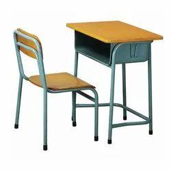 Class Room Chair & Table