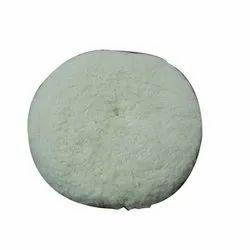 Rabbing Wool Polishing Pad