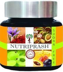 Nutriprash Sugar Free
