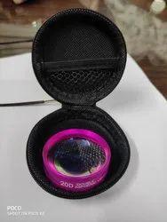 ASF Imported  20D Double aspheric Lens