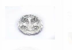 Agarbatti Stand Holder Silver