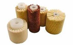 Maxican fibre roller brush