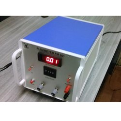 Digital Flux meter at Best Price in India