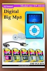SPEAKER MP3 PLAYER BIG