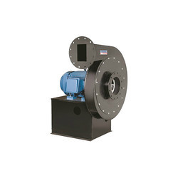 Centrifugal Blower Mild Steel High Pressure Blowers, For Industrial