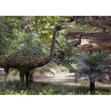 Ostrich Topiary Plants