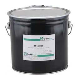 White High Performance Multipurpose Grease
