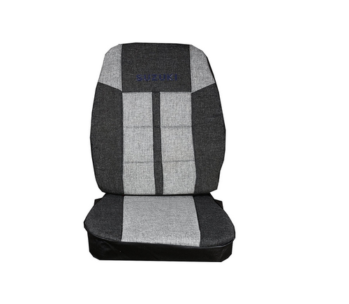 Feather Feel Leatherite Car Seat Covers Nissan Micra Custom Fit