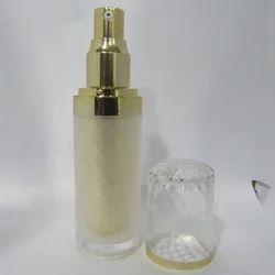 Unique Attractive Designer Lotion and Serum Bottles
