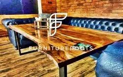 Industrial Style Restaurant Furniture