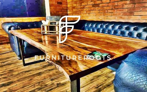 Industrial Style Restaurant Furniture Hotel Furniture Restaurant