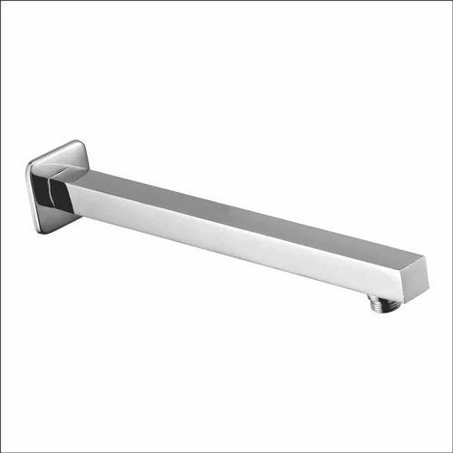Jainex Stainless Steel Square Shower