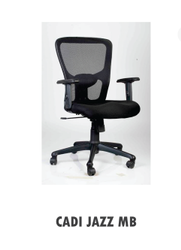 Jazz Medium Back Office Chair