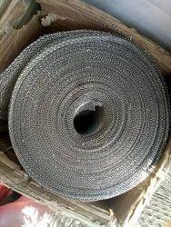 Box Aluminium Mesh