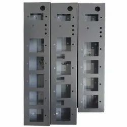 Automatic Electrical Cabinet