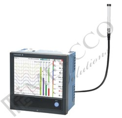 Data Logger Paperless Recorder