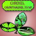 Chlorothalonil 75% WP