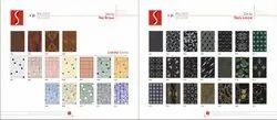Saicon White Wall Tiles, Thickness: 5-10 mm