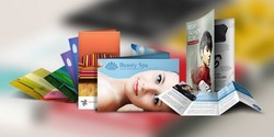 Digital Paper(Working Material) Brochure Printing Service, in India, Location: Kochi
