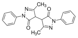 Bispyrazolone