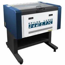 Epilog Helix Fibermark Fusion CO2 Laser System