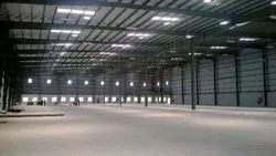 1000 Sqft Concrete Tremix Flooring in Maharashtra