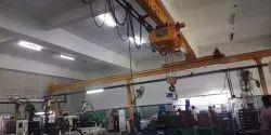 Overhead Crane Replacing Damaged Parts Eot Cranes Modernization