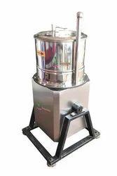 Cutter Mixer Machine 5 KG