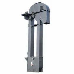 Automatic Bucket Elevator System