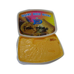 Fresh Mango Ice Cream
