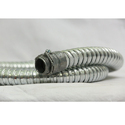 Galvanized Iron Gi Flexible Conduit, For Electric Cable Wire