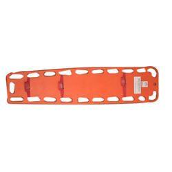 Mitsu Orange Plastic Stretcher, Model Number/Name: MSB