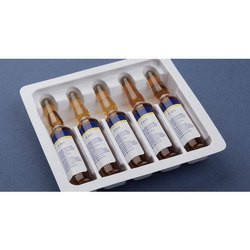 AMPOULE TRAYS