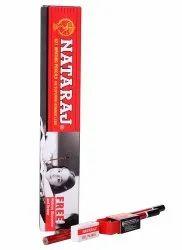 Black Wood Nataraj 621 Pencils - Pack of 10