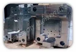 Aluminium Die Casting Mould Base