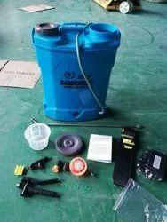 Kishan Samruddhi Super Ultra Power Sprayer