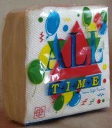 Alltime Arrow Paper Napkin