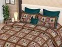 Cotton Bedsheet for Double Bed