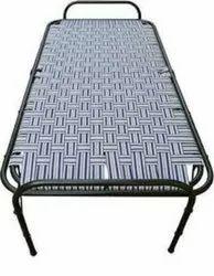3x6 Feet Folding Bed