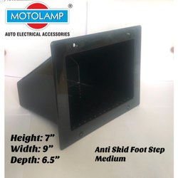 Anti Skid Foot Step