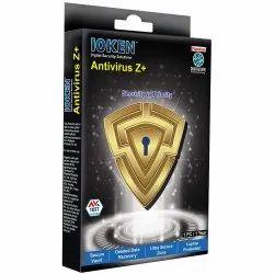 Pitambari IOKEN Antivirus Z