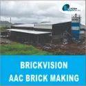 50 CBM Automatic AAC Plant